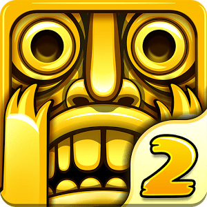 Browse to Temple Run 2