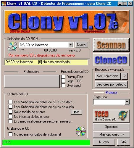 Clony
