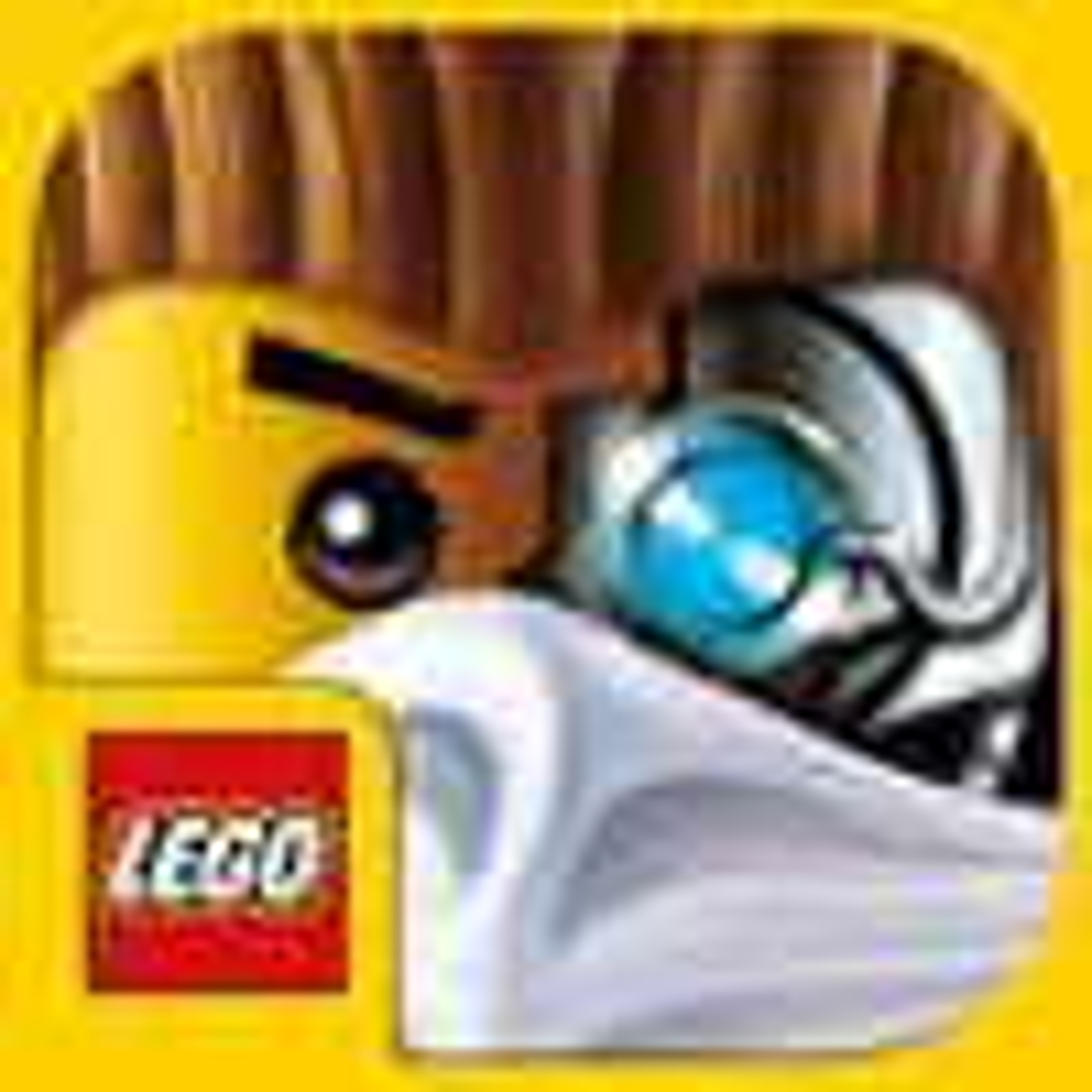 LEGO Ninjago REBOOTED 1.4.0