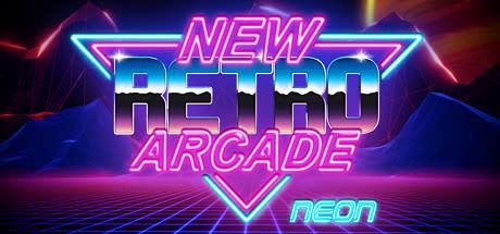 NewRetroArcade: Neon