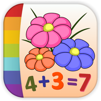 Color by Numbers - Flowers - Free 1.6