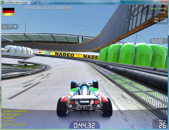Trackmania - Free downloads and reviews - download.cnet.com