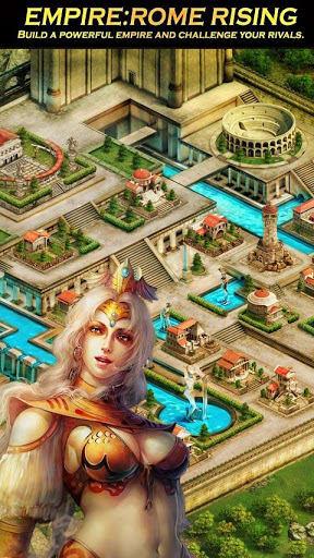 Empire:Rome Rising