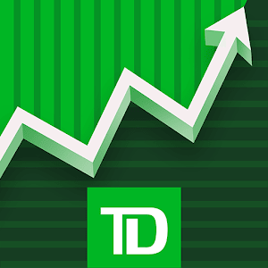 TD Ameritrade Mobile Varies with device