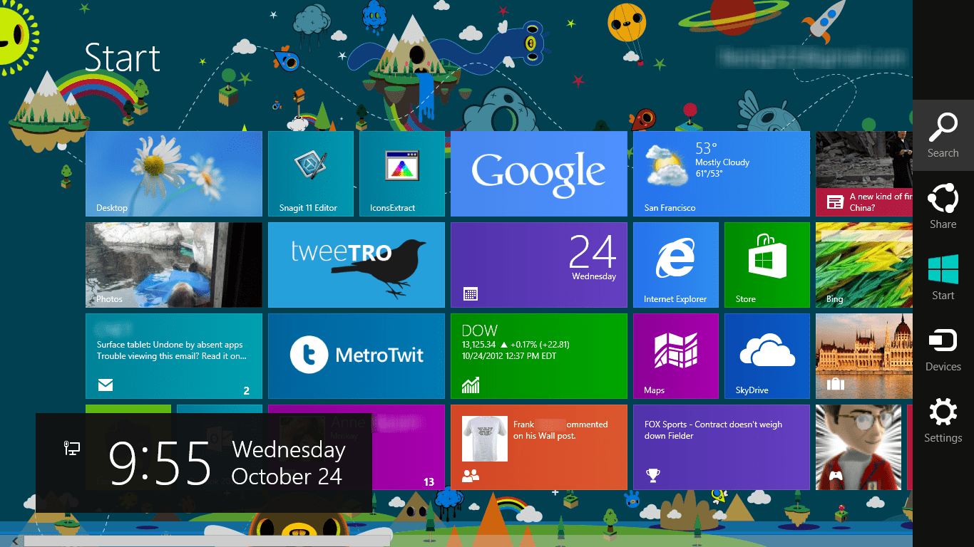 windows 8 windows 8