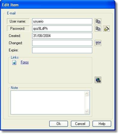 Key Folder