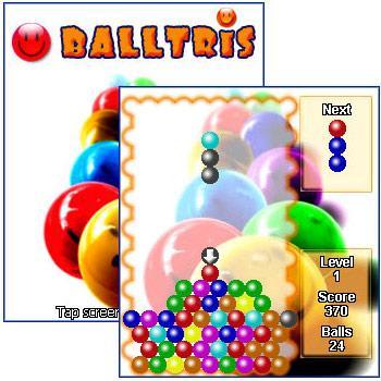 Balltris