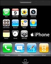 Motorola iPhone Theme