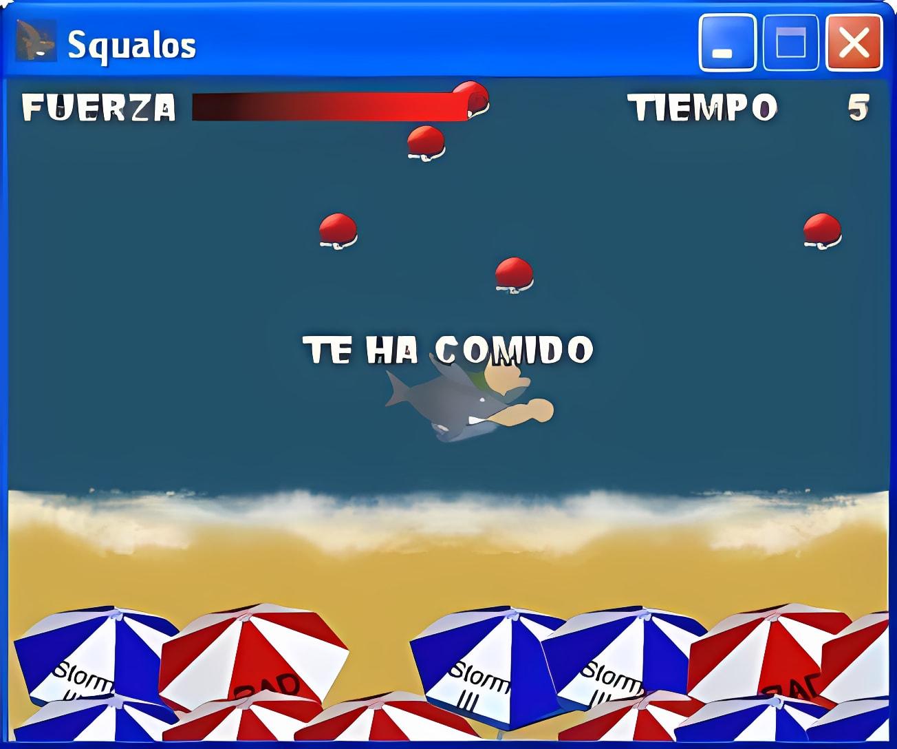 SqualoS Se32