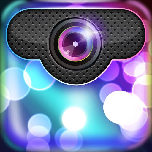 Bokeh Photo Editor – Colorful Light Camera Effects 2.4