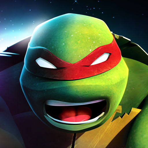 Teenage Mutant Ninja Turtles: Legends 1.7.25