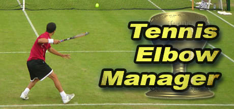 Tennis Elbow Manager 2016