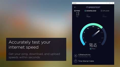 Speedtest by Ookla