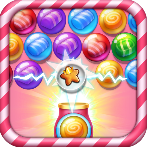 Bear Pop - Bubble Shooter 1.01.66