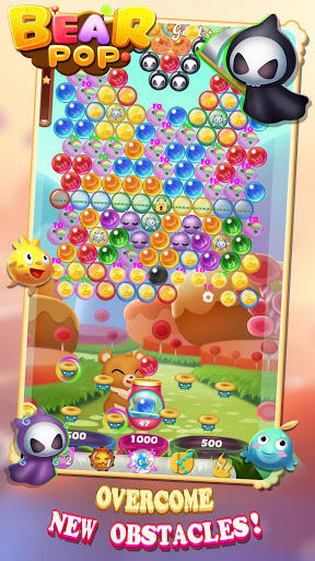 Bear Pop - Bubble Shooter