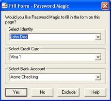 Password Magic
