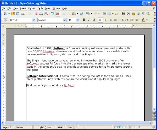 Portable download - Free download open office org for windows 7 ...