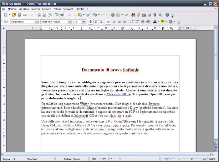 openofficeorg portable download