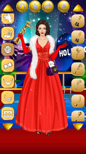 Actress Dress Up - Covet Fashion