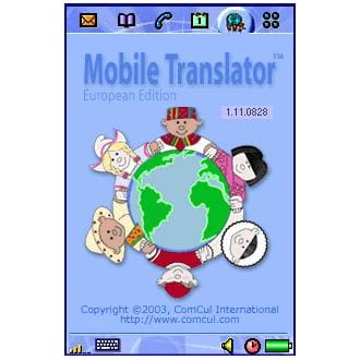 Mobile Translator (UIQ)