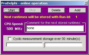 ProDelphi for Delphi 2.7 and Delphi 2005