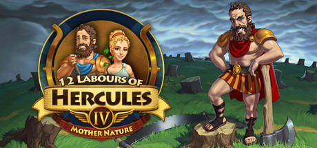 12 Labours of Hercules IV: Mother Nature 2016