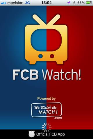 FCB Watch