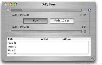DrDJ Free