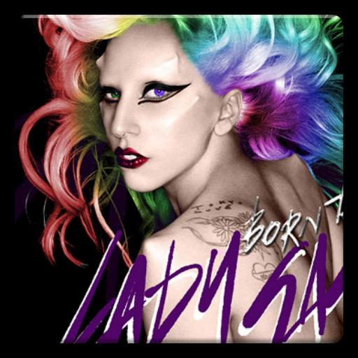 Lady Gaga Special Theme