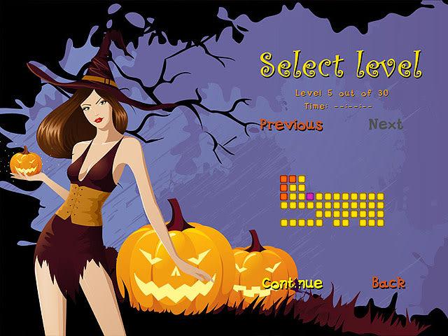 Halloween Night Riddle