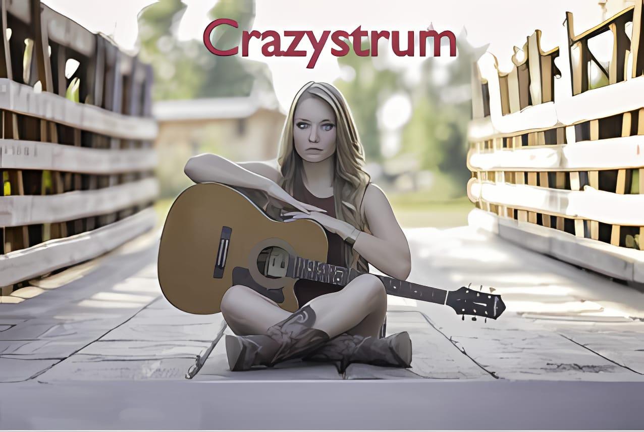 Crazystrum Lite