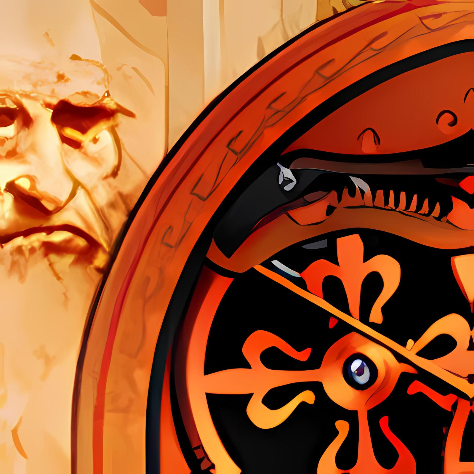 Last Conundrum of Da Vinci Deluxe