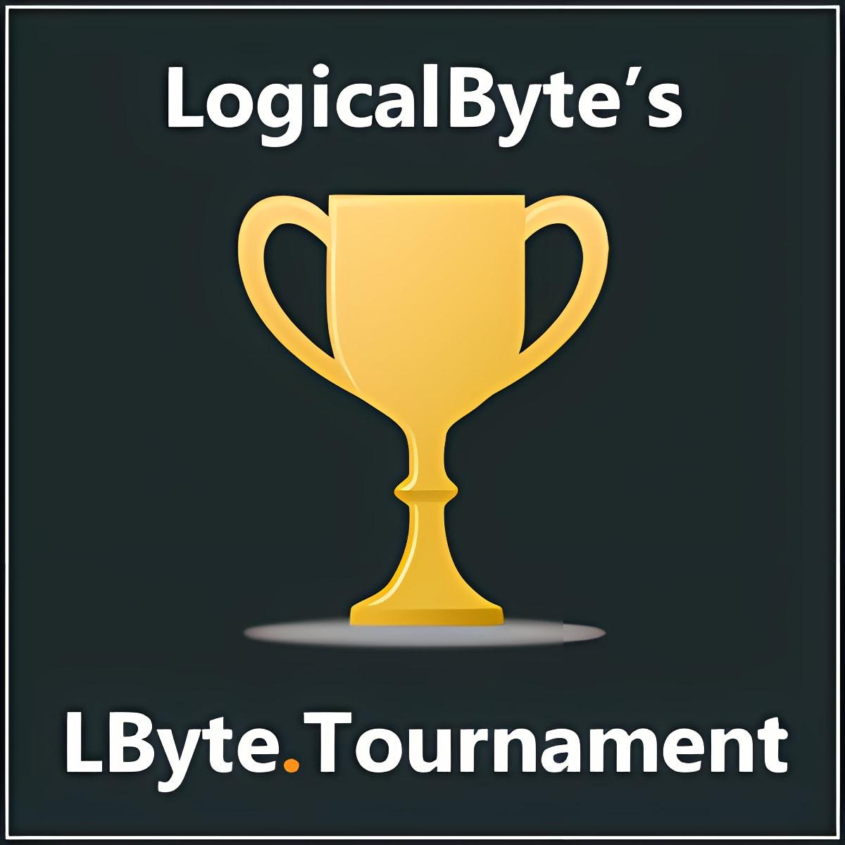 LByte.Tournament