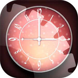 Gratis Wallpaper Clock 1.1