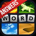 4 Pics 1 Word Cheats & Answers