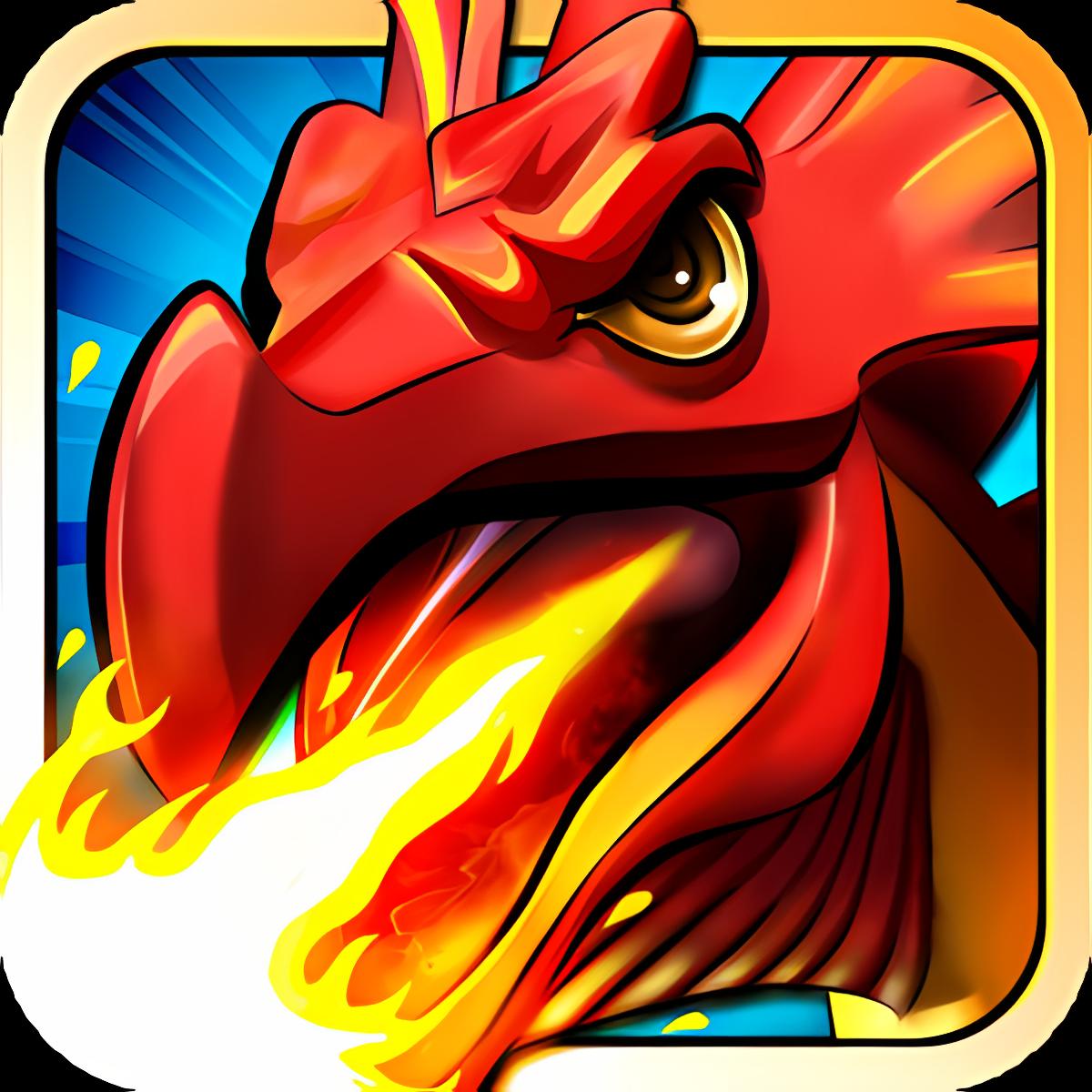 Battle Dragons 1.0.4