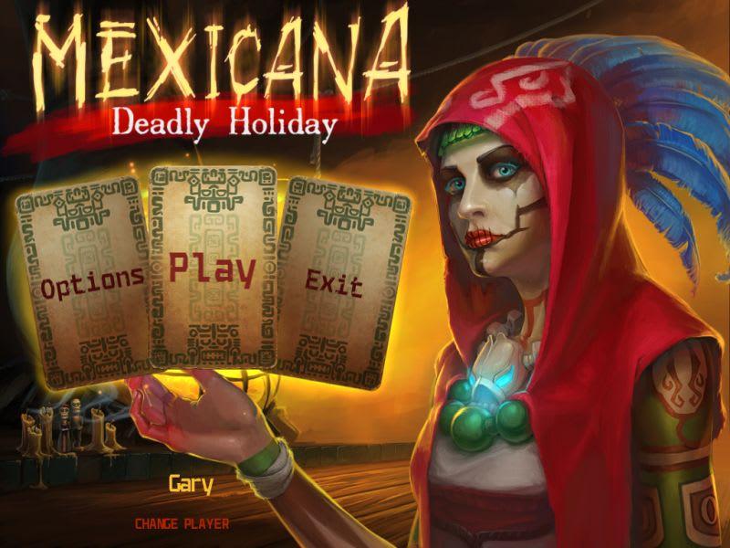 Mexicana: Deadly Holiday