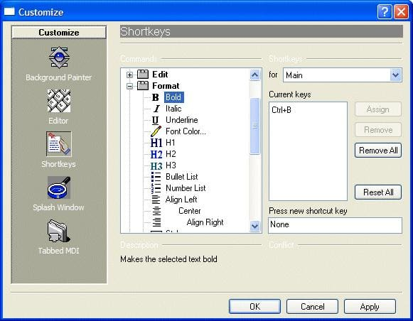 Free JavaScript Editor - Free download and software ...