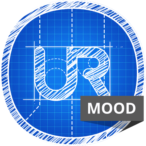UR Mood Launcher 0.1.1506.0