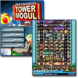 Tower Mogul