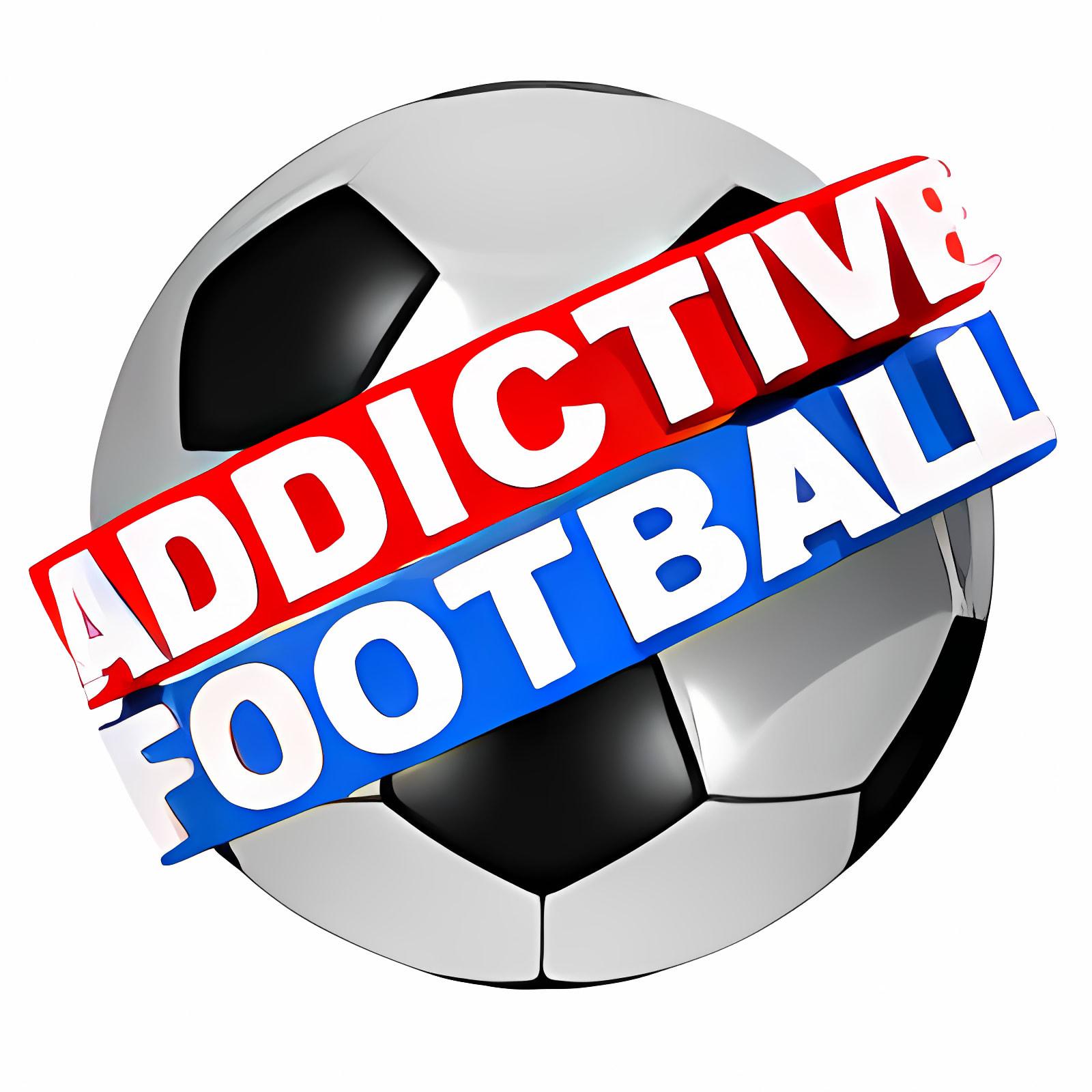 Addictive Football 1.7