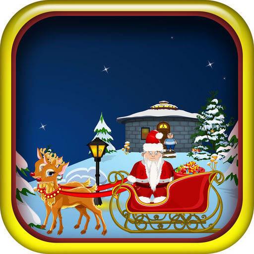 638 Finding Christmas Gift 2