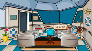 639 Cruise House Escape