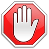 Adblock 3.4.0 for Google Chrome