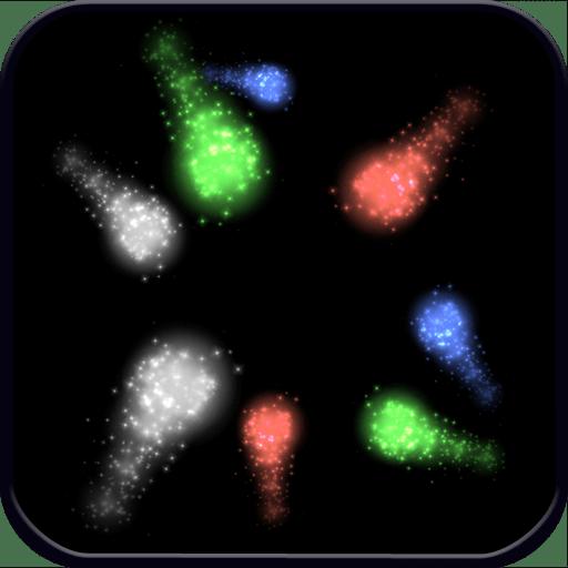Plasma Ball 3D Live Wallpaper