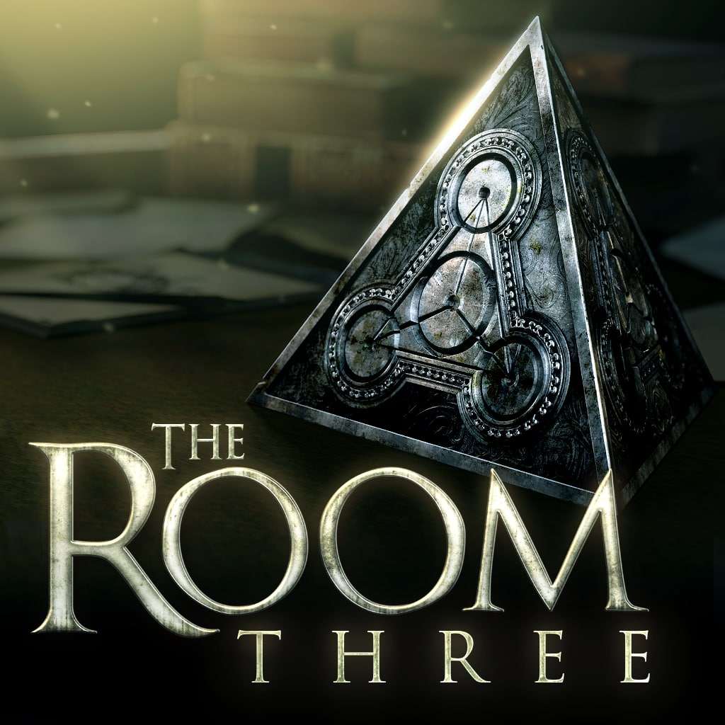 The Room Three The Room 3 1.0.1