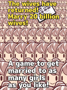 20 Billion Wives