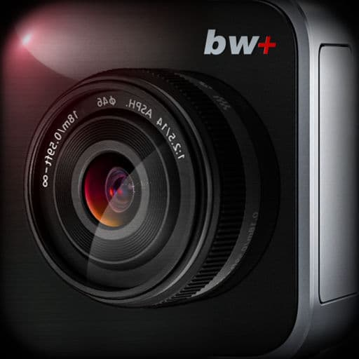 Pro BW 360 - Black and White & Vintage Camera and Photo Editor 3
