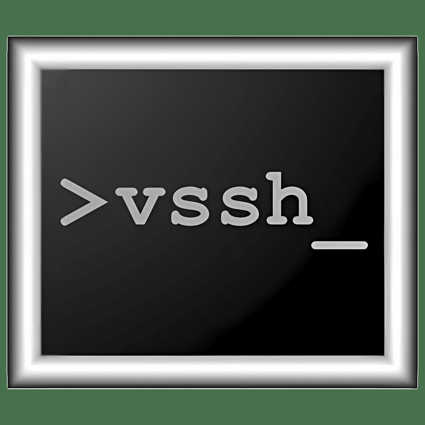 vSSH 1.11.1