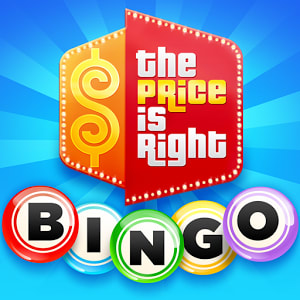 The Price Is Right™ Bingo